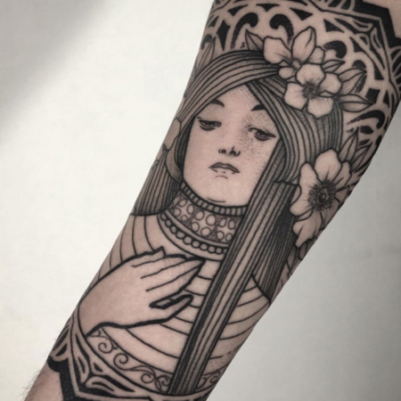 jugendstil tattoo blackwork paztattoo wiesbaden.png